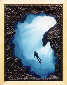 Diver #1